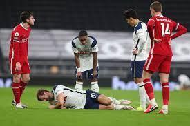 Harry Kane injury timeline: A history of the Tottenham striker's injury  problems