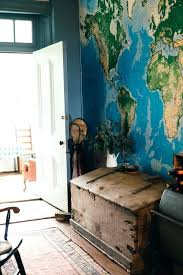 giant wall maps giant wall map mural giant treasure map wall decoration mural