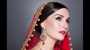 bridal makeup packages of meenakshi dutt world famous indian artist you