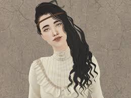 Opal | starlla | Sims, Snow white, Sims 2