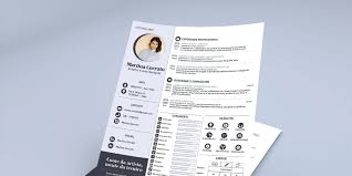 resume templates for indesign ultimate collection of free resume templates css author