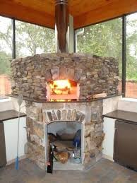 outdoor wood burning oven outdoor wood fired pizza oven canada