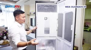 Đập hộp review máy giặt hấp sấy lg styler s5gfo 2021 - YouTube