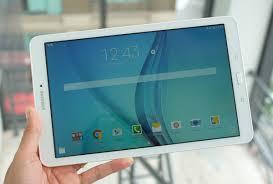 Máy tính bảng 9,6 inch giá rẻ từ Samsung - VnExpress Số hóa