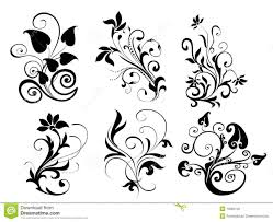 Flower Design Drawing Simple Flower Designs For Pencil Drawing Google Search