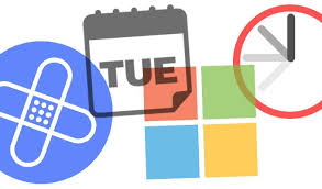 Microsoft Issues Record Low Number Of Patch Tuesday