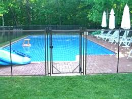 guardian pool fence. Guardian Fence Pool Cost Oh .