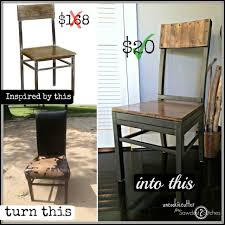 industrial diy furniture. How To Make Diy Industrial Chairs, Farm Table And Furniture D