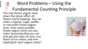 Fundamental Counting Principle ( Video ) | Probability | CK-12 ...