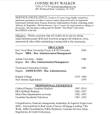 resume example   professional resume cwalker resume corporate real    quote of real estate professional resume sample