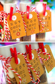 make a cute brown kraft and secure with bakers twine and mini clothespins