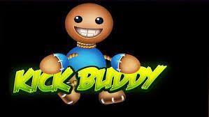 kick the buddy cheats