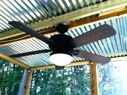 exterior fans full size of metal outdoor ceiling fans exterior fan blade remarkable with decorating drop