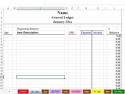 Church Chart Of Accounts Template Free Spreadsheets To Track Church And Non Profit Expenses