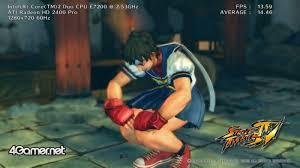 street fighter iv benchmark download