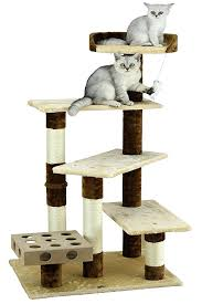 over the door cat tree go pet club busy box cat tree x x outdoor cat trees