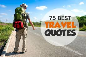 Live Heavy Travel Light Best Travel Quotes 75 Inspirational Quotes With Images