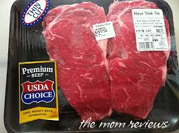 Sirloin Steak Price Walmart Introduces Top Quality Usda Choice Steaks For Summer