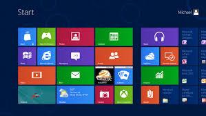 Операционная система windows 8