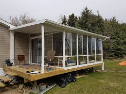 sun porch diy screened in sunroom ceiling panels patio kits aluminum