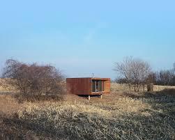 Modern Prefab Cabin Gallery The Arado Weehouse A Modern Prefab Cabin Alchemy