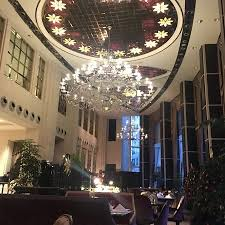 brasserie les saveurs super nice environment love the chandeliers great service from jason
