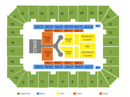 Berglund Center Seating Chart Monster Jam Sports Simplyitickets