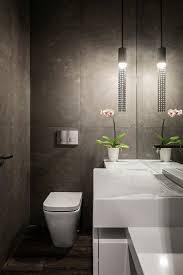 Im Gäste Wc Ist Die Beleuchtung Von Großer Bedeutung Bathrooms In
