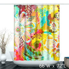 printed shower curtain interior custom curtains fantasy best get bamboo from canada printed shower curtain custom