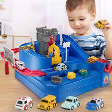 Bình luận Bộ Đồ Chơi Lắp Ráp Xe Ô Tô Lt03-Car Cho Bé Trai 3 4 5 6 7 8 Tuổi