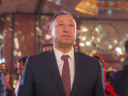 محمود الخطيب يقبل إستقالة مدرب الاهلى