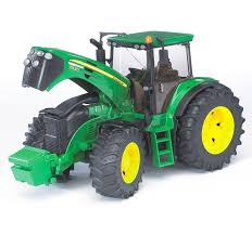 home toys bruder toys tractors bruder john deere 7930 tractor 1 16 scale