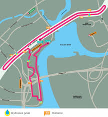running race route maps gallery  just run lah  part