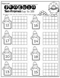 Worksheet Ten Frame Luizah And Essay Site Blank Frames Printable 3 ...