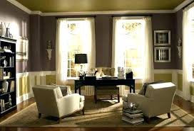 Painting Ideas For Home Office Awesome Decoration