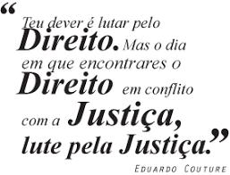 Resultado de imagem para lutar pela justiça