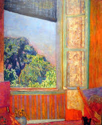 null beauty and terror essays on the power of painting bonnard s open window is an invitation to reverie it is a hot lazy summer day of a painting as palpably warm as monet s winter scenes are shiveringly