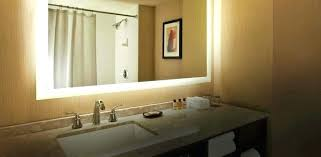 bathroom mirrors and lights wall mounted bathroom mirrors image of vanity with mirror and lights wall