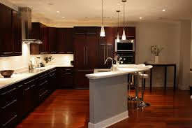 Besf Of Ideas, Stylish Flooring For Kitchen With Wooden Laminate ...