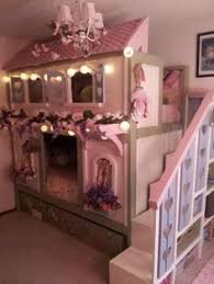 cool bunk bed for girls. Sweet Pea Bunk Beds | Do It Yourself Home Projects From Ana White Cool Bed For Girls 7