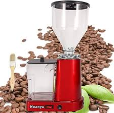 We believe in helping you find the product that is right for you. Amazon Com Huanyu Electric Coffee Grinder 1000g Commercial Home Grinding Machine For Beans Nuts Spice Automatic Burr Grinder 200w Professional Miller 19 Fine Coarse Grind Size Settings Stainless Steel Cutter Pulverizer 110v Red