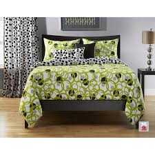 black and green comforter set 18 best cool bed ideas images on 3 4 beds 9
