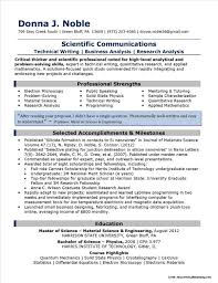 Creating Your First Resume Axiomseducation Com