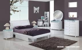Fabulous White Bedroom Set Full Best White Contemporary Bedroom Sets ...