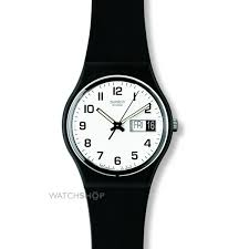 "men s swatch once again watch gb743 watch shop comâ""¢ mens swatch once again watch gb743"