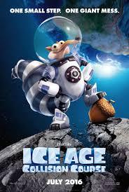 【奇幻】冰原歷險記5:笑星撞地球線上完整看 Ice Age: Collision Course