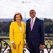 House Speaker Nancy Pelosi - Home ...