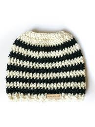 Convert Picture To Knitting Chart Messy Bun Beanie How To Convert Almost Any Hat Pattern To