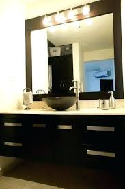 bathroom vanity mirror lights. Vanity With Mirror And Lights Cool Bathroom  Around Awesome . I