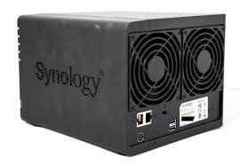 Synology Orange Light Review Of The Synology Ds414 Nas Device Neowin